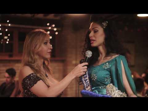 Miss Trans Universo - Jantar e entrega das faixas thumbnail