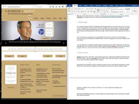 AuthorFlair How to Insert Anchor Text and Hyperlinks