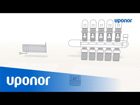 Uponor Smatrix -