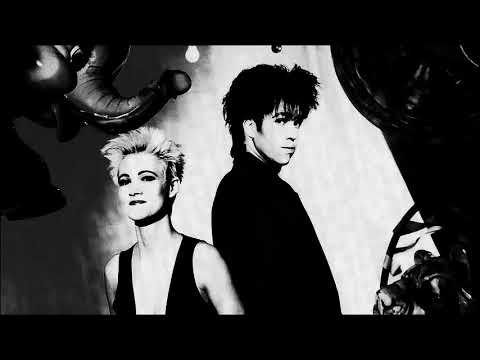 Roxette - The Look (HQ)