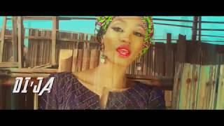 Cupastonce Ft Di'Ja - Aso ebi Remix (Official Video)