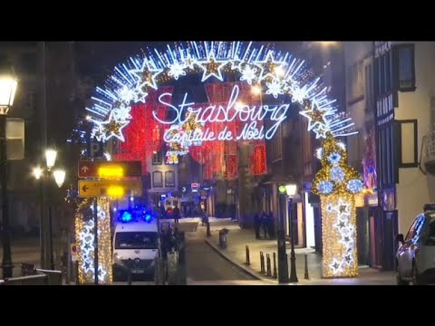 The Insider - 2 dead, several wounded in shooting in Strasbourg, France
