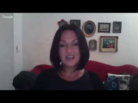 Non Duality with Lisa Lennon 22nd April 2018