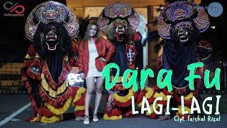 DARA FU - LAGI LAGI [Official Music Video]