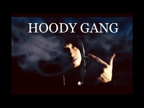 Gawngallaz- Hoody Gvng - ( Music video ) #GAWNGALLAZ