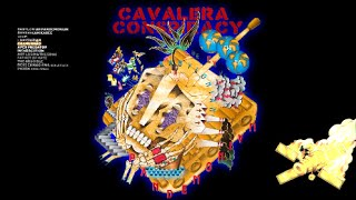 cavalera conspiracy ''Cramunhão'' † lyrics