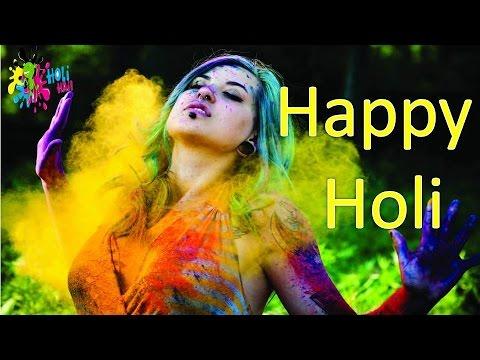 Happy Holi Wishes 2017 | Holi Festival Greetings Videos | Holi Sms Videos | Happy Holi 2017 2017