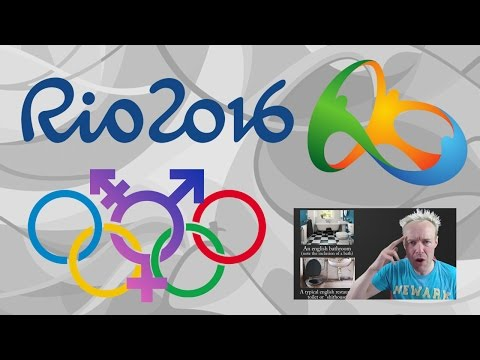 Transgender Athletes in Sport / Olympics: Difficult Issues?