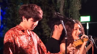 The TOYS - ดูดี Feat . BOWKYLION LIVE @ FAAH BKK ครั้งที่ 5
