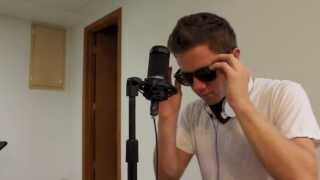 Slave to the Rhythm (Michael Jackson and Justin Bieber cover)