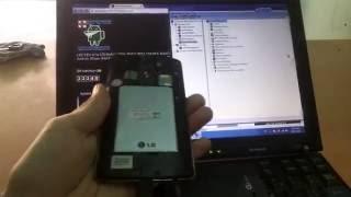 Unbrick LG G3 F460l/F460s/F460k hard bricked