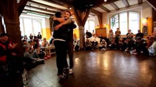 1vs1 Dirty 30s Battle / Halb-Finale 28.09.2014 Ulm/Büchse