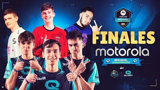 FINALES MOTOROLA BRAWL CHAMPIONSHIP POR INTER QLASH con QLASH, SK, TRIBE, CODEMAGIC PURPLE Y MAS