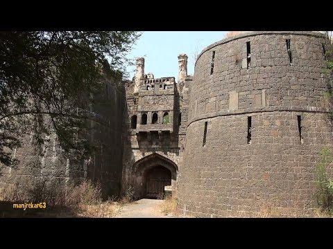 Solapur Fort (Bhuikot)