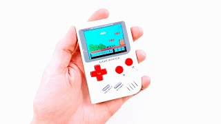 The BEST Looking Mini GameBoy You Can Buy!
