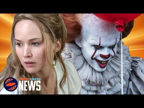 Download Youtube: Mother! Bombs, It Floats - Dan's Movie Report