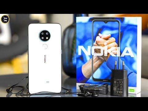خيبة امل كبيرة || Nokia 6.2