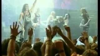 Iron Maiden - Iron Maiden (Raising Hell)