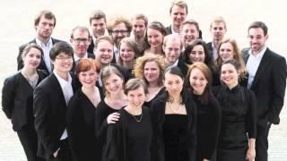 Hugo Distler - Singet dem Herrn | DAS VOKALPROJEKT