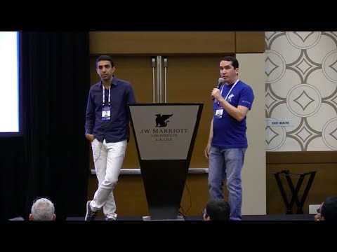 Secure eCommerce Payments w/ Project Calico & Mesos (Diego O