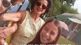 Camping de Holterberg  - Kidsvlog De Holterberg 20-08-2017