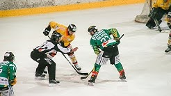 Play Off Halbfinal - EHC Mirchel SC Freimettigen