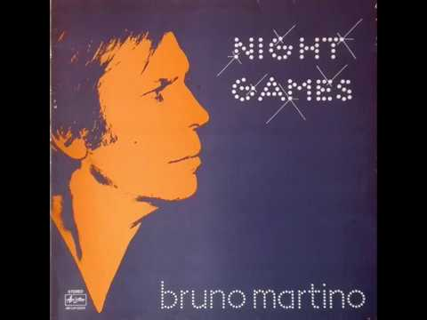 Bruno Martino - Night games - 1978 (LP lato 1)