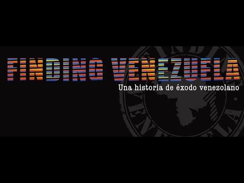 Finding Venezuela