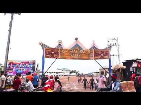 AFIOLU NNEWI HIGHLIGHT BY MAZI.IFEANYI NWOSU