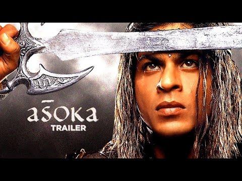Asoka Trailer | Kareena Kapoor, Shah Rukh Khan, Hrishita Bhatt | A Santosh Sivan Film