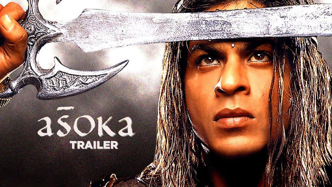 Asoka Trailer Kareena Kapoor Shah Rukh Khan Hrishita Bhatt A