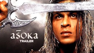 Download Video Asoka Trailer | Kareena Kapoor, Shah Rukh Khan, Hrishita Bhatt | A Santosh Sivan Film MP3 3GP MP4