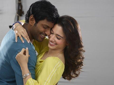 kathi Sandai Tamil Movie vishal Tamanna...