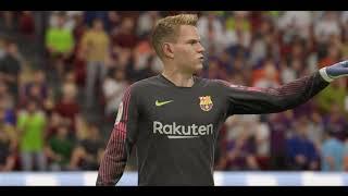 FIFA 19 Legegndsliga #21