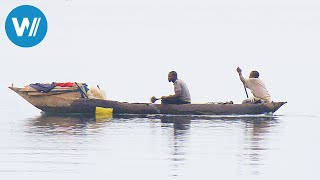Idjwi - Afrikas vergessene Insel (360° - GEO Reportage)