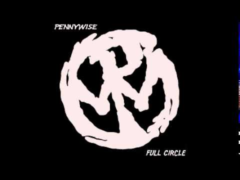 Pennywise-Full Circle(Full Album)