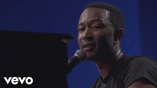 John Legend - Dancing In the Dark (Live from iTunes Festival, London, 2013)