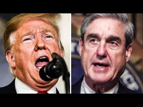 Trump Allies VERY Concerned That Mueller Report Will Hurt Him