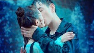 Лун Жи И, тебе конец за кадром😂|Дорама...