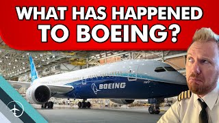 What has happened to Boeing?!