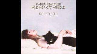 "Karen Mantler and Her Cat Arnold Get the Flu - ""I Love Christmas"""