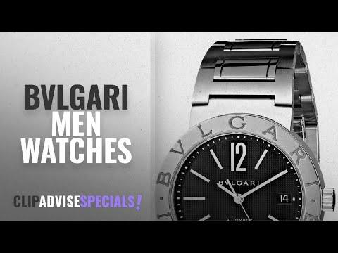 Bvlgari Wrist Watches For Men    New   Popular 2017 74b58c6354
