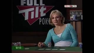 Видео уроки покера на русском - игра коротким стеком (19)