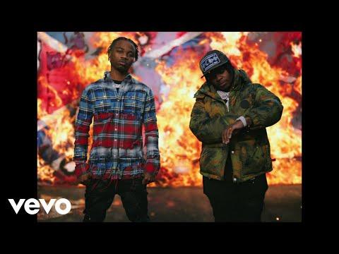 42 Dugg, Roddy Ricch - 4 Da Gang (Official Music Video)