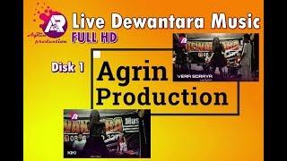 Dewantara Musik Live Dander Part 1