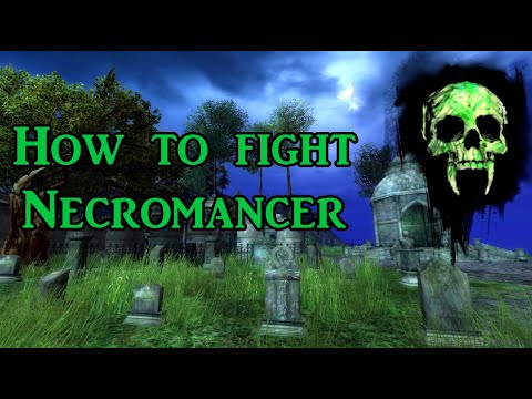 Download Necromancer Mechanics - GW2 PvP Class Matchups and How to Fight Them