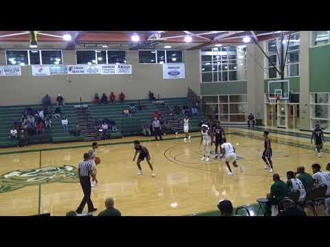 Middle Georgia Prep vs East Georgia State College 11
