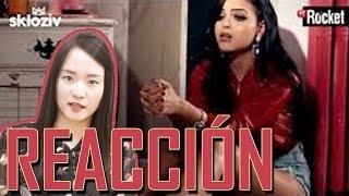 "COREANA REACCIONA A ""El Amante - Nicky Jam (Video Oficial) (Álbum Fénix)"""