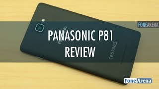 Panasonic P81 Review Videos