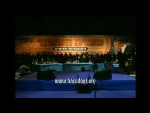 Avraham Fried- Simcha 3 - Hasidic.avi